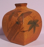 Click here to enlarge image and see more about item pt00896: Inarco Pottery Vase