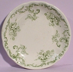 Click to view larger image of Avondale Hadley England Porcelain Butterpat (Image1)