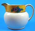 Click here to enlarge image and see more about item pt01004: Booths England Pitcher
