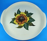 Click to view larger image of Universal Pottery Ballerina Serving Platter (Image1)