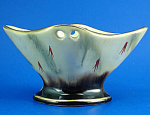 Click to view larger image of Vintage Small German Pottery Vase (Image1)