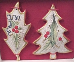 Click to view larger image of 1975 Veneto Flair Christmas Ornaments (Image1)