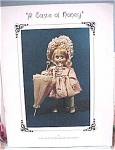 Click here to enlarge image and see more about item t00438: 1976 Doll Book