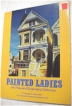 Click here to enlarge image and see more about item t00928: ''Painted Ladies'' Book