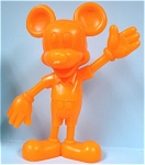 Click here to enlarge image and see more about item t01002: 1970s Marx Disney Mickey Mouse