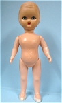 Click here to enlarge image and see more about item t01006: 1940s Jeannette Hollywood Doll