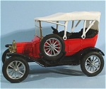 Click here to enlarge image and see more about item t01187: Corgi Classics 1915 Model T