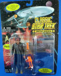 Click here to enlarge image and see more about item t01565: 1995 Classic Star Trek Movie Series Martia