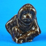 Click here to enlarge image and see more about item w00232: Wade Orangutan