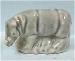 Click here to enlarge image and see more about item w00263: Wade Rhino