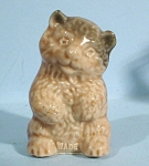 Click here to enlarge image and see more about item w00349: Wade Bear Cub