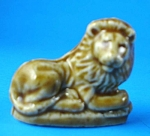 Click here to enlarge image and see more about item w00364: Wade Lion
