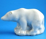 Click here to enlarge image and see more about item w00410: Wade Polar Bear