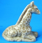 Click here to enlarge image and see more about item w00426: Wade Giraffe