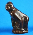 Click here to enlarge image and see more about item w00430: Wade Gorilla