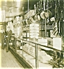 Click to view larger image of ANTIQUE PHOTO - LARGE -DRY GOODS STORE. (Image2)