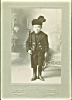 Click to view larger image of CABINET PHOTO – LITTLE SOLDIER WITH TOY RIFLE (Image2)