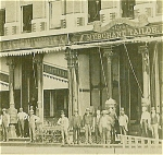 Click to view larger image of CABINET PHOTO – 1880 STORES-TAILOR-FURNITURE (Image1)