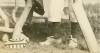 Click to view larger image of CABINET PHOTO – YOUNG CRICKET PLAYER (Image3)