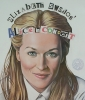 Click to view larger image of PAUL DAVIS 1980 POSTER MERYL STREEP Alice In Concert (Image2)