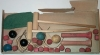 Click to view larger image of MILTON BRADLEY TABLE CROQUET GAME 1920-30 (Image5)