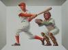 Click to view larger image of 1950 Baseball Poster Press Sheet - Cool! (Image3)