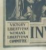 Click to view larger image of WWI Original Poster REMEMBER ARGONNE, CHATEAU-THIERRY.  (Image3)