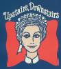 Click to view larger image of VINTAGE POSTER 1981 UPSTAIRS DOWNSTAIRS Jean Marsh (Image2)