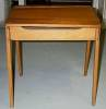 Click to view larger image of ANTIQUE CHILD'S SCHOOL DESK – Late 1800's. (Image4)