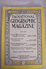 National Geographic, Vol. 98, No. 1, July 1950