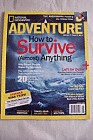 National Geographic Adventure, Vol.9,No.6, August 2007