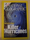 National Geographic, Volume  210, No. 2, August 2006