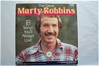 The Great Marty Robbins  P 17159