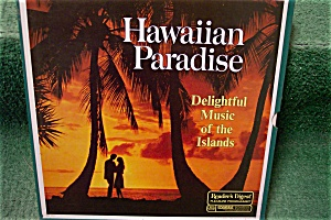 Hawaiian Paradise Album (Image1)