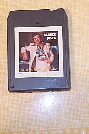 I Am What I Am    George Jones (Image1)