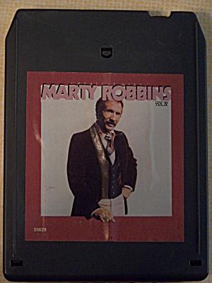 Marty Robbins  Greatest Hits - Vol. IV (Image1)