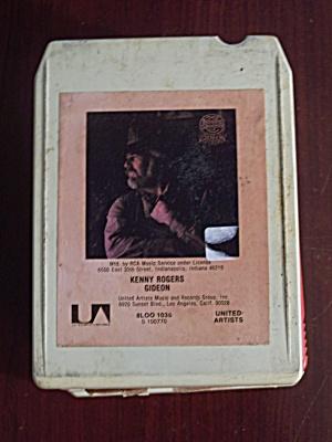 Kenny Rogers   Gideon (Image1)