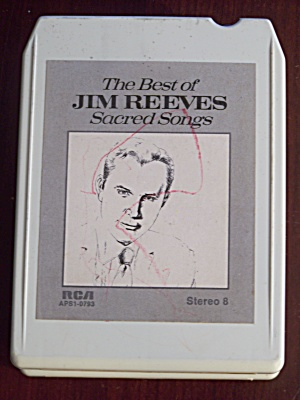 The Best Of Jim Reeves Sacred Songs