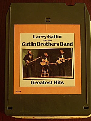 Larry Gatlin And The Gatlin Brothers Band  Greatest Hit (Image1)
