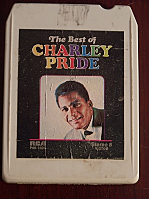 The Best Of Charlie Pride (Image1)