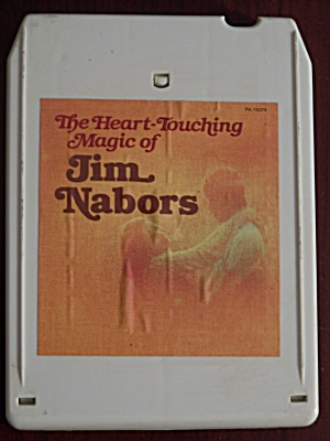 The Heart-touching Magic Of Jim Nabors