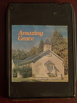 Amazing Grace  Red Foley & Jimmie Davis (Image1)