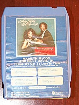 Marilyn McCoo & Billy Davis, Jr.   (Image1)