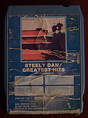 Steely Dan/greatest Hits