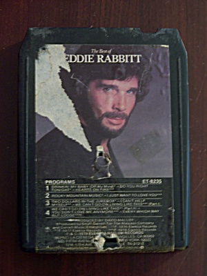The Best Of Eddie Rabbitt