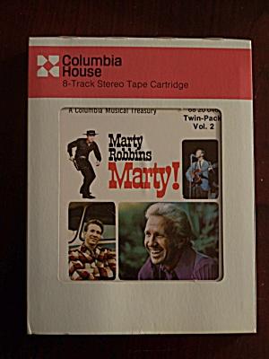 Marty - Marty Robbins  Vol.2 (Image1)