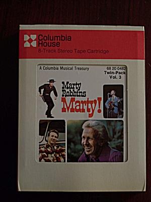 Marty - Marty Robbins  Vol. 3 (Image1)