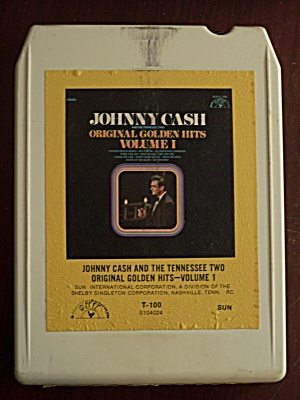 Johnny Cash And The Tennessee Two  Vol.1 (Image1)