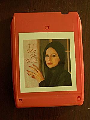Barbra Streisand  The Way We Were (Image1)