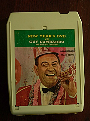 New Year's Eve With Guy Lombardo & Royal Canadians (Image1)